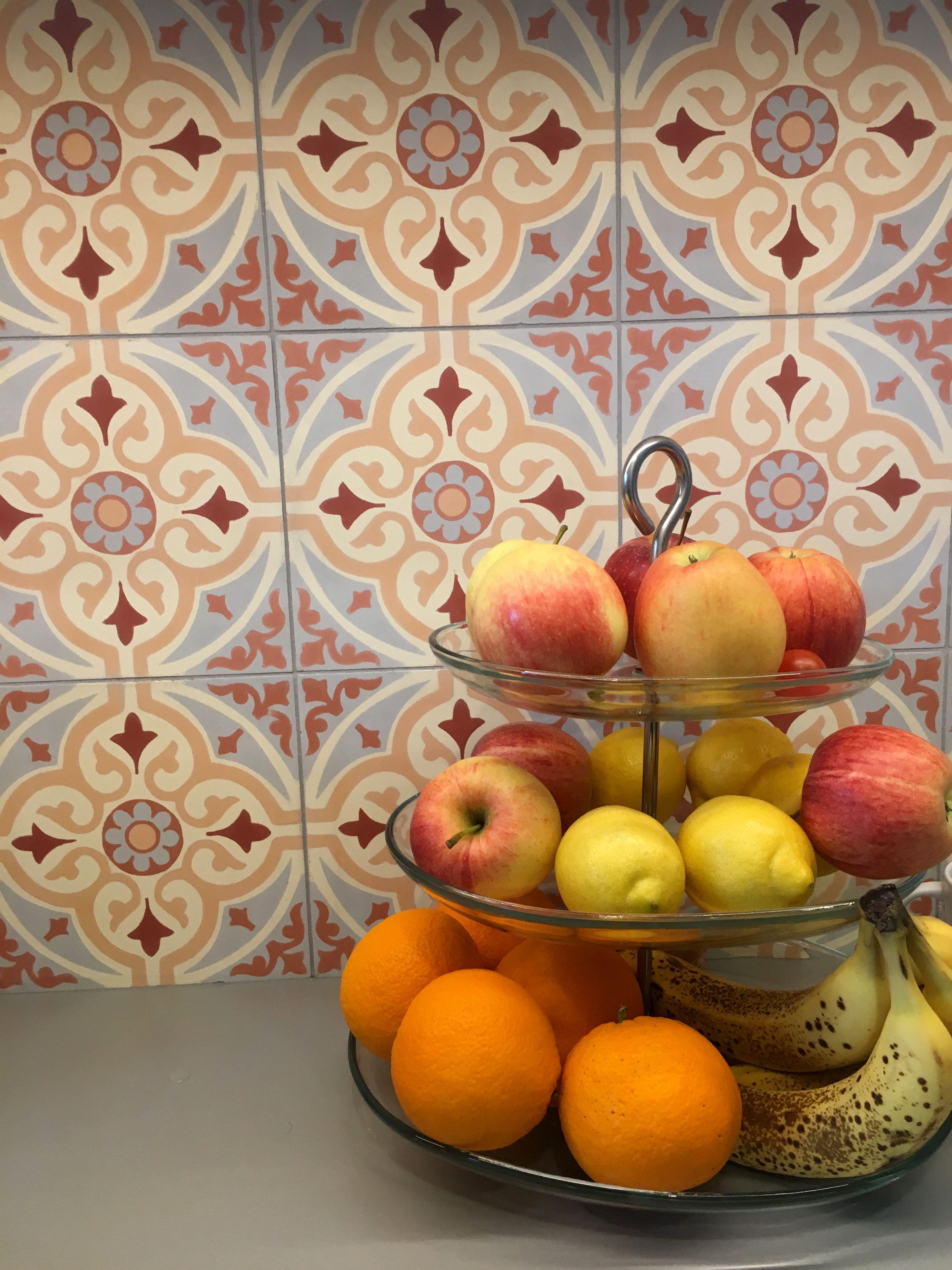Articima Zementfliesen 4800- Articima cement tiles 4800