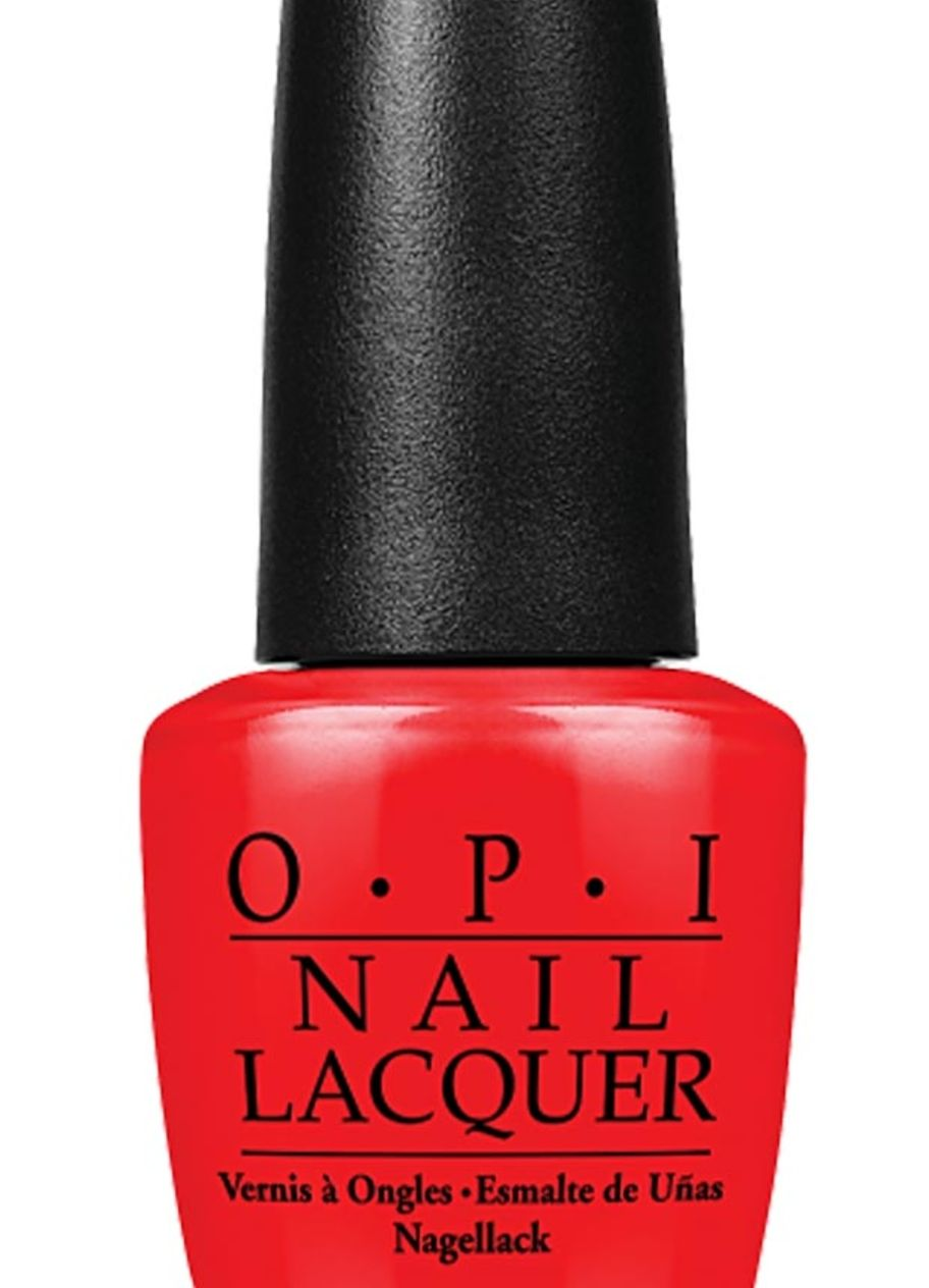 Die 10 besten roten Nagellacke aller Zeiten   Elle.de