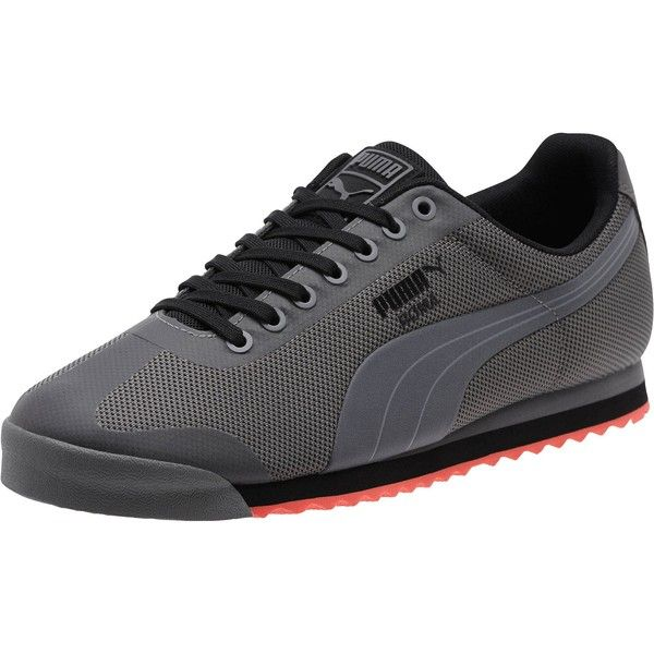 Puma Roma HM Men's Sneakers (85 CAD) ❤ liked on Polyvore featuring men's  fashion