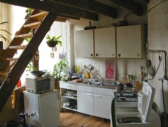 Photo of Insides: Loft Life