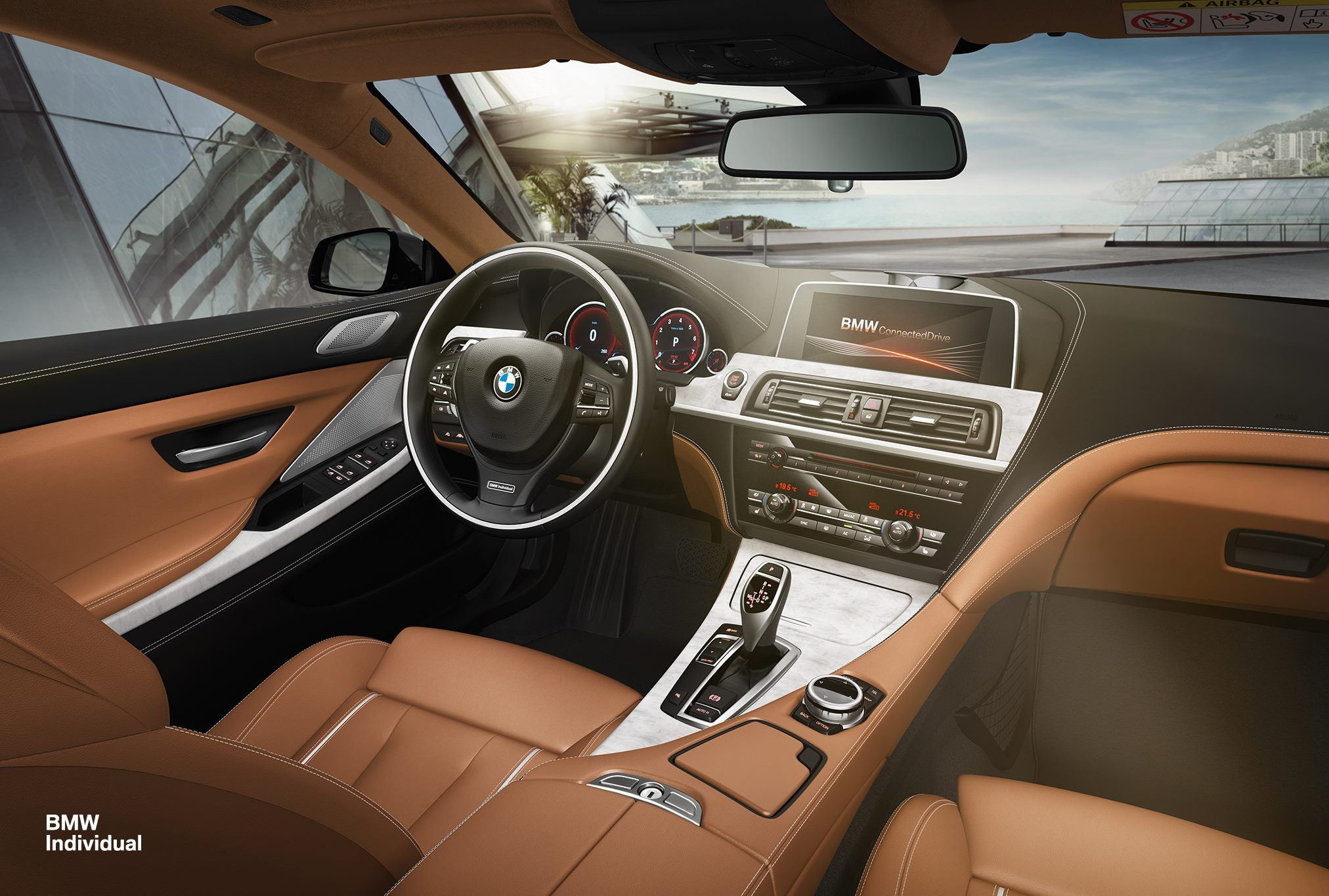2015 Bmw 6 Series Gran Coupe Individual Photos With Images