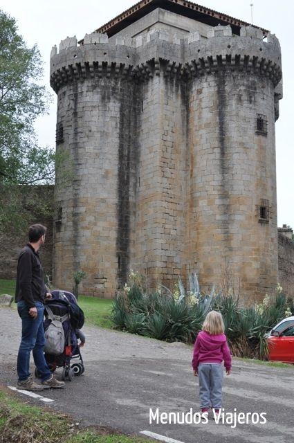 extremadura turismo familiar