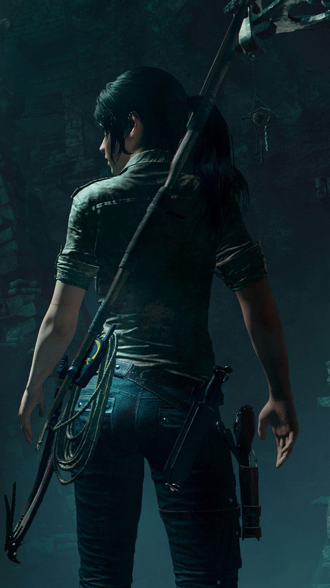 Lara Croft Tomb raider lara croft, Tomb raider, Tomb