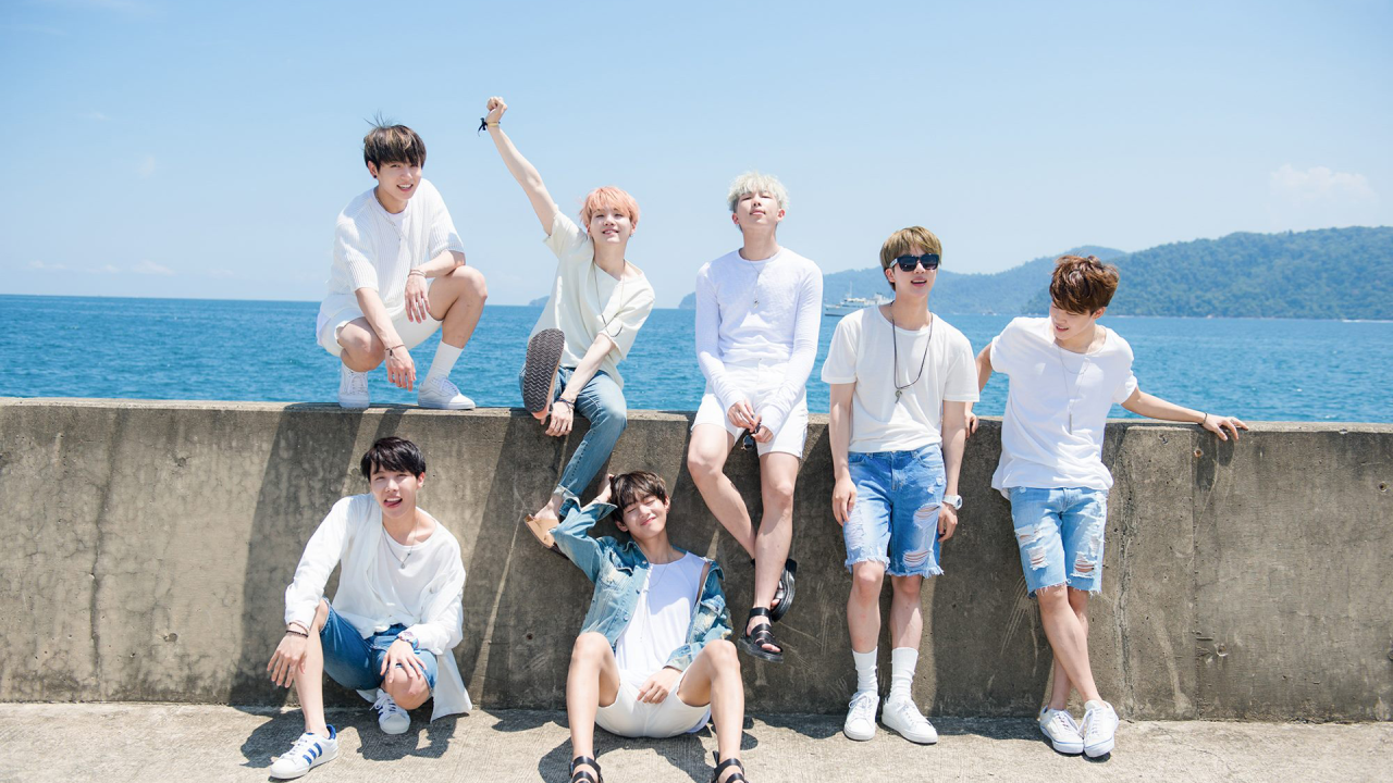 Bts Desktop Wallpaper Tumblr Kpop Bts Bts Wallpaper Bts