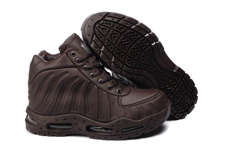 Nike ACG Air Max Foamdome Brown Shoes
