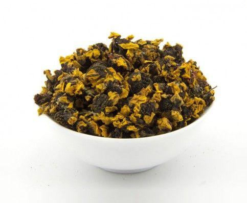 Kunlun Snow Chrysanthemum Flower Tea Snow Daisy Xue Ju Hua Cha High Cholesterol Foods Flower Tea Cholesterol Foods