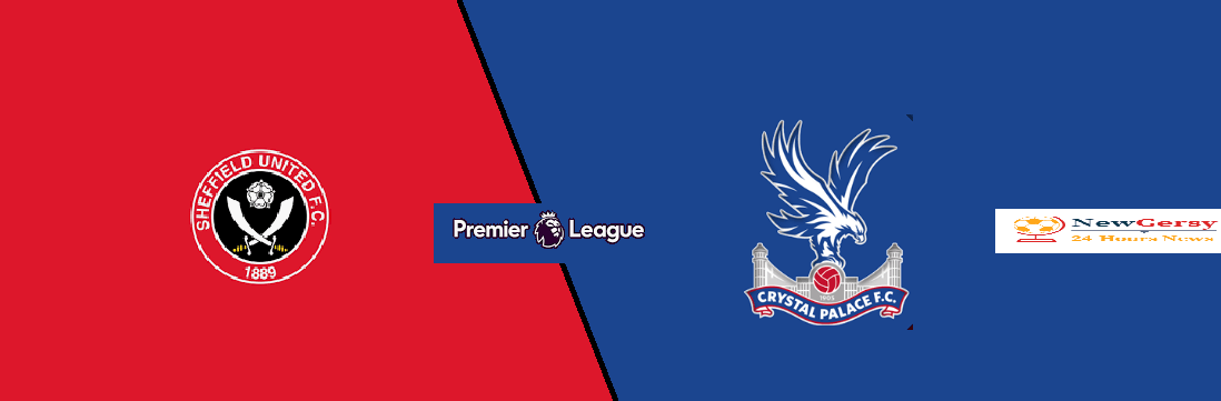 Both Sheffield United And Crystal Palace Are Going To Be