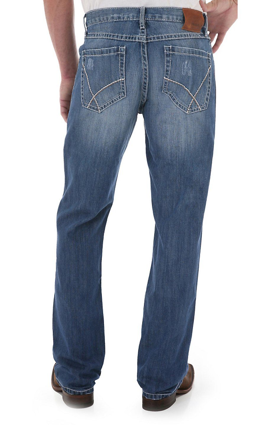 fec220928f0 Wrangler 20X Light Blue Cowboy Vintage Extreme Slim Fit Jean
