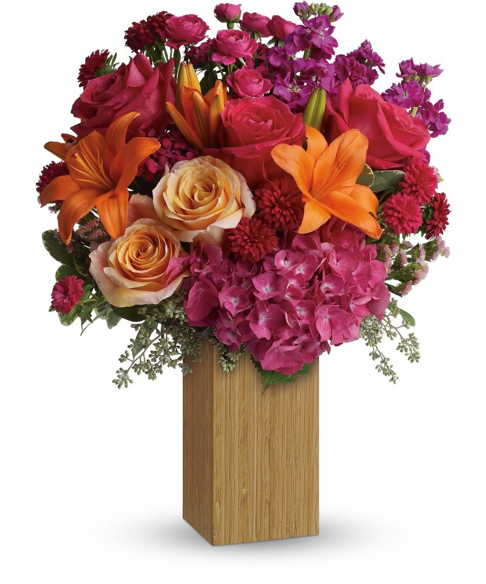 Fuchsia Fantasy Flower Delivery Flowers Delivered Flowers Online