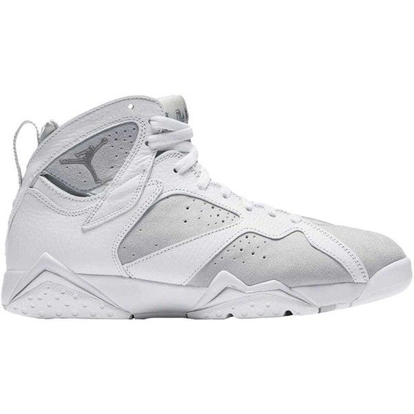 newest collection 0305a ca35c Jordan Retro 7 - Men's - Shoes ($150) ❤ liked on Polyvore ...