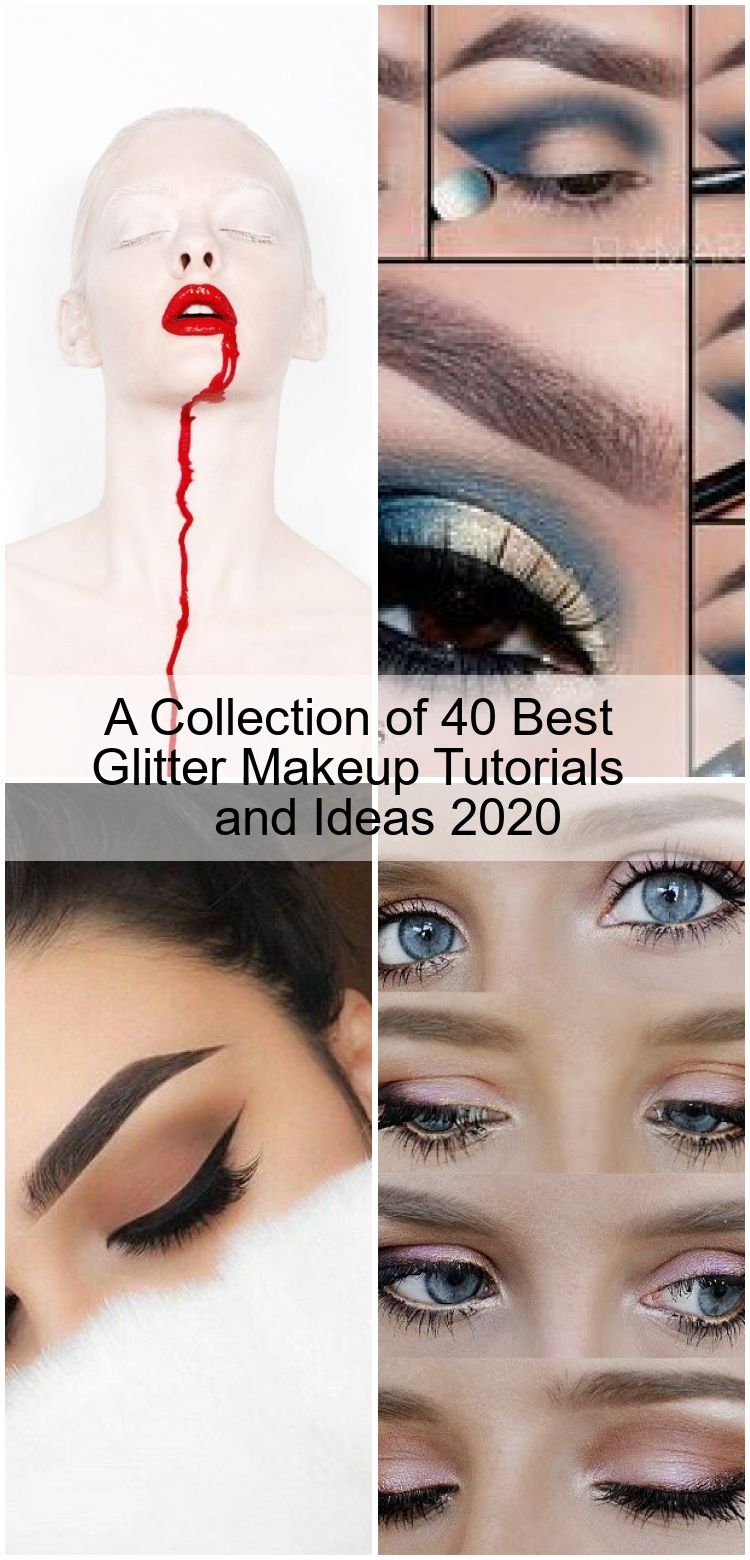 10 Latest Natural Eyeshadow Makeup Tutorials For Winter 2019 2020