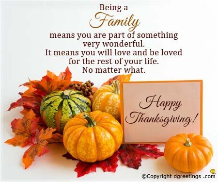 Happy Thanksgiving Images And Quotes