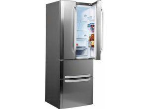 Kühlschrank Hoch : Bauknecht french door kühlschrank ksn 19 a2 in 195 cm hoch 70 cm