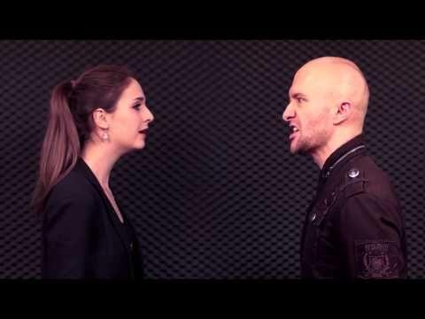 Sylwia Banasik i Adrian Wiśniewski - Tylko jedno życie masz (Afera Mayerling) - YouTube
