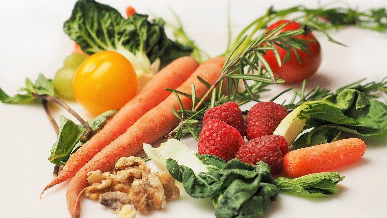 Beispiel einer ketogenen Diät