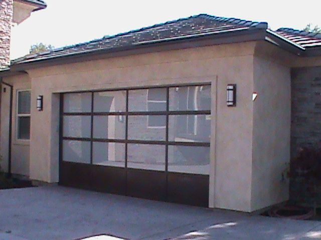 Ultra Modern Garage Door Residential Garage Doors Garage Doors