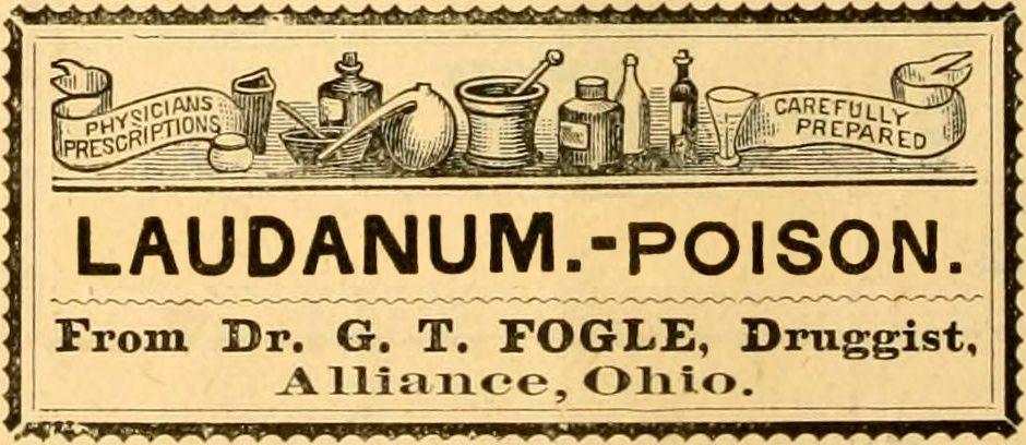 Vintage Poison Labels Apothecary Labels Halloween Apothecary Labels Potion Labels