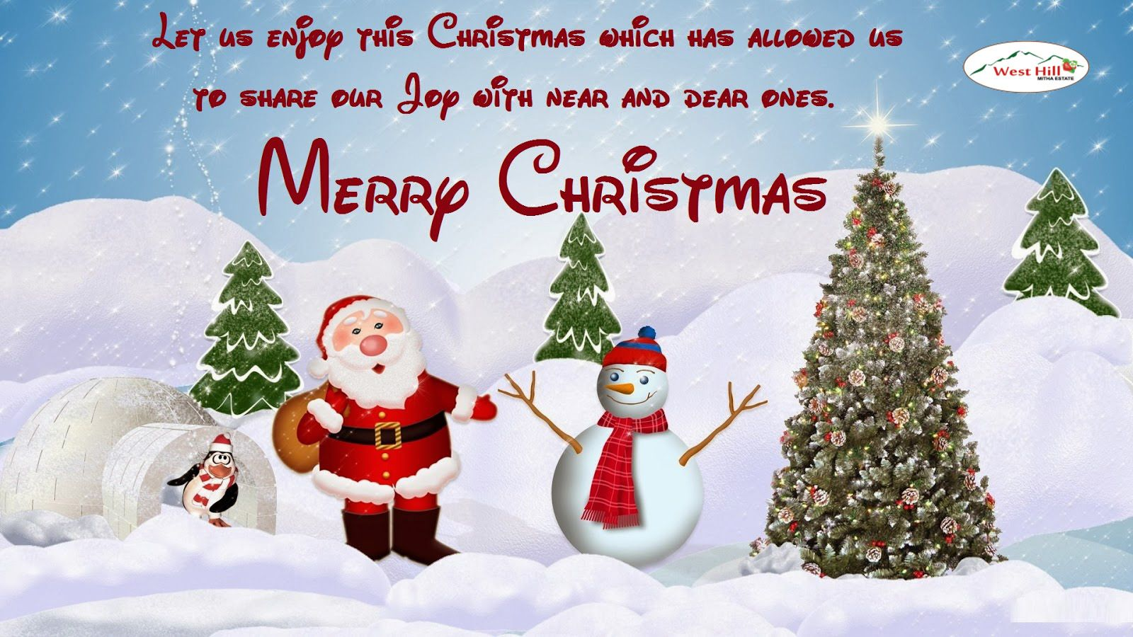 The merry christmas greeting picture and status message help in the merry christmas greeting picture and status message help in wishing each and every family member and friends description from wittystory kristyandbryce Choice Image