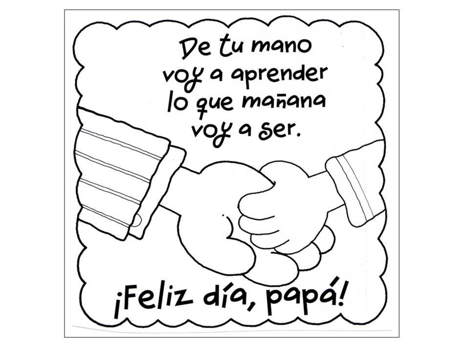 Resultado de imagen para tarjetas dia del padre para