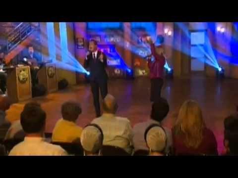 Lauren Talley & Riley Harrison Clark - The Prayer - YouTube