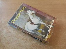 Dream Pony by Elinore Havers, Lutterworth, 1962, hardcover
