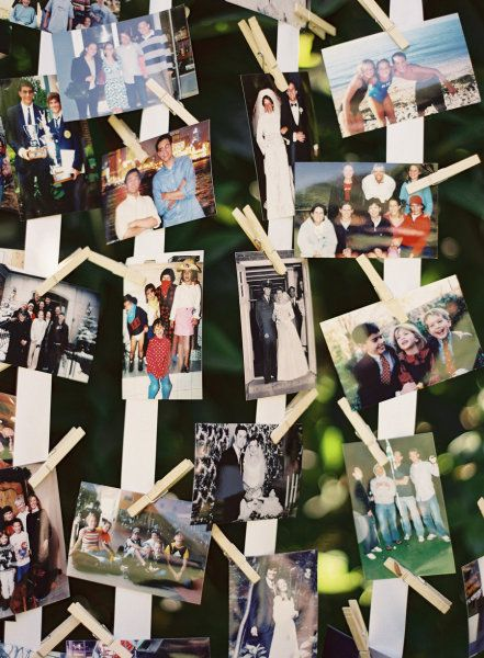 photo ribbons