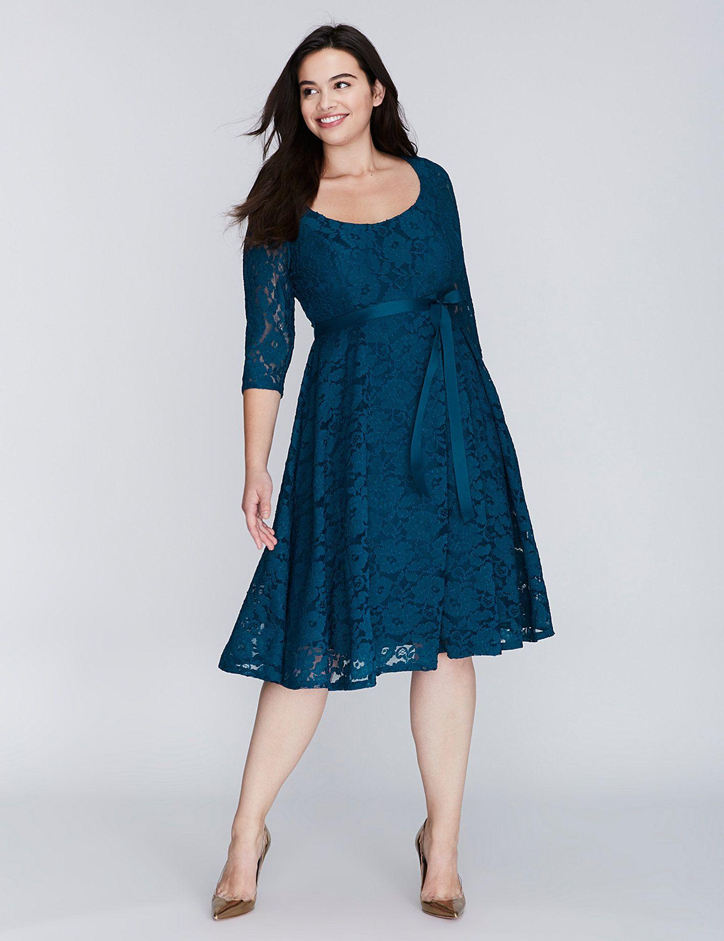 Shop Plus Size Dresses Sizes 14 28 Lane Bryant Riley Ticotin