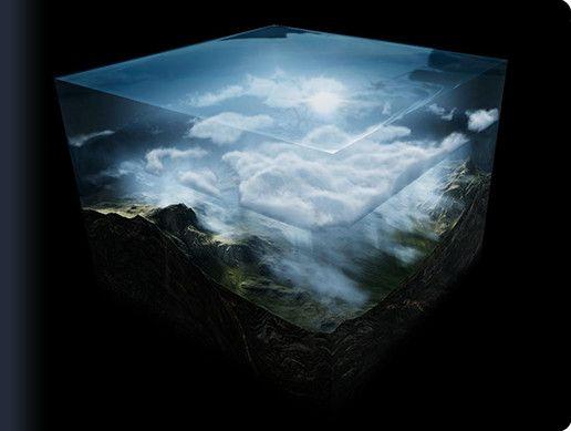 Fog Volume 3 is a volumetric fog renderer designed to model