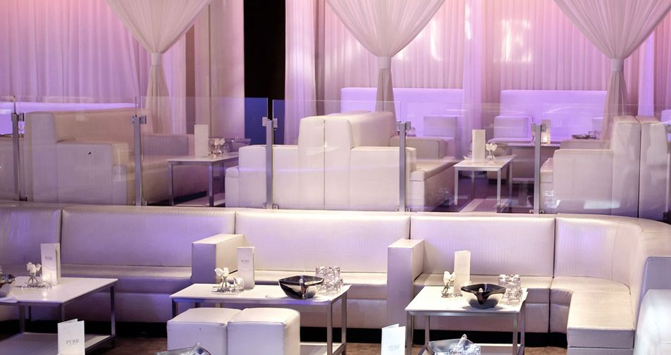 Pure Luxury; Pure Nightclub