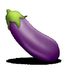 Les Emoticones Au Format Png Grand Format Eggplant Emoji Meaning Emoji Eggplant Emoji