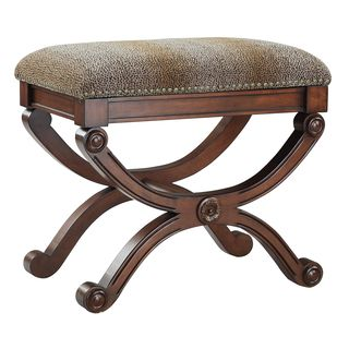 Taji Accent Stool