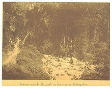 Sikkim Expedition - Wikipedia, the free encyclopedia