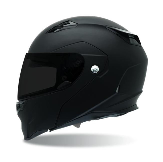 black EVO helmet