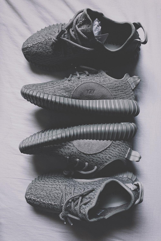Adidas Yeezy Designer