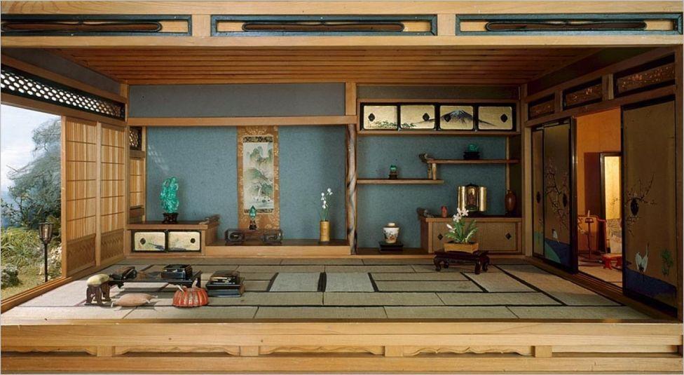 Traditional Japanese Interiors japanese interior design | home architecture | pinterest