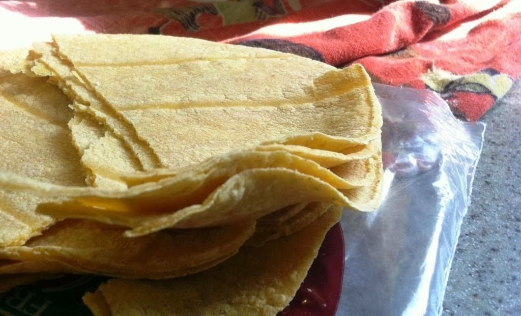 How To Why You Need To Heat Up Store Bought Tortillas And The Best Ways To Do It No Cook