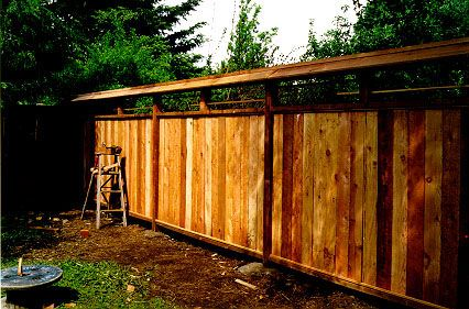 High Quality Pin By Brian Harbison On Fence | Pinterest | Japanese Fence, Fence And Garden  Fencing