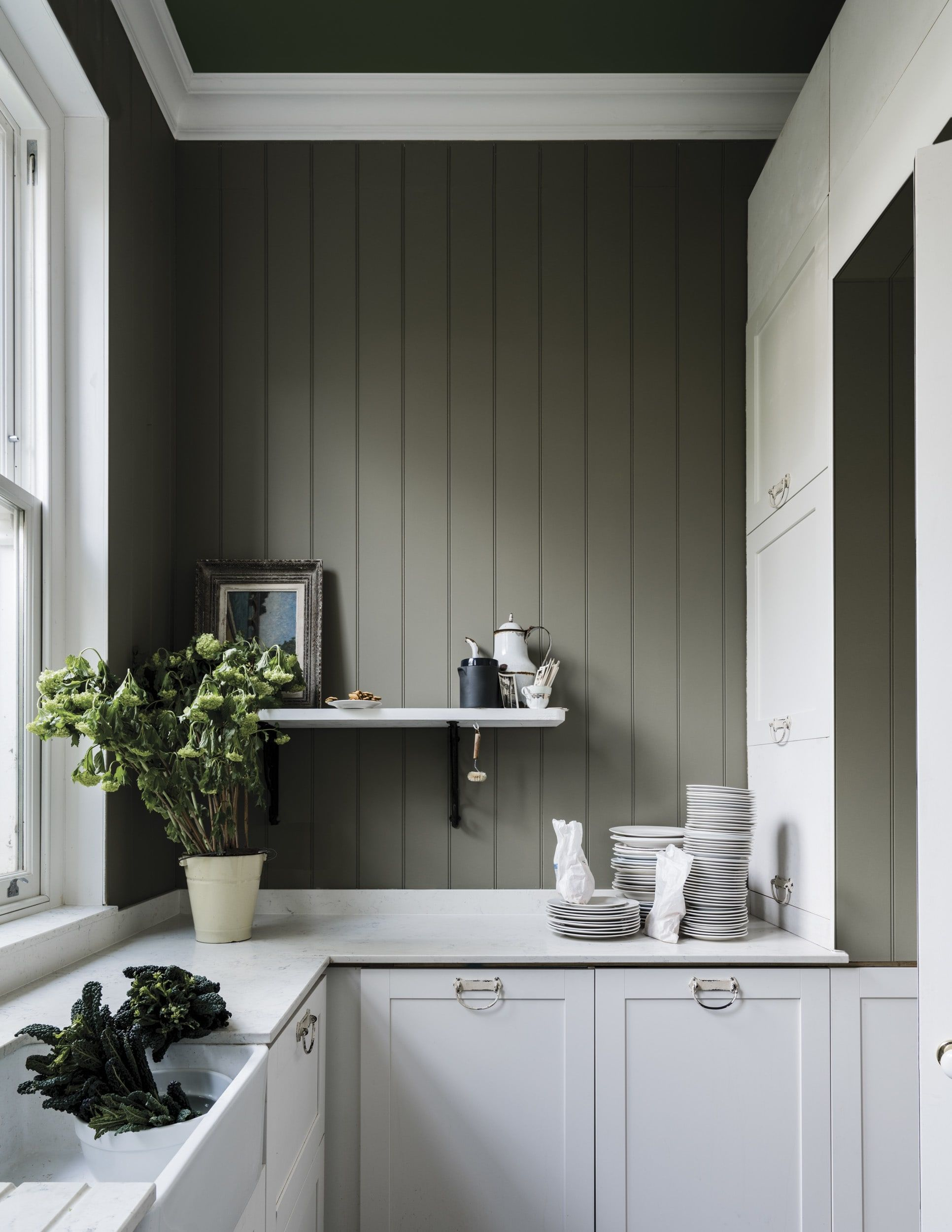 New Farrow And Ball Paint Colors September 2018 Trending Paint