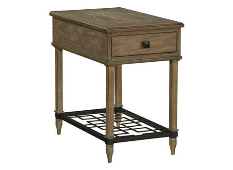 Havertys Chairside Tables