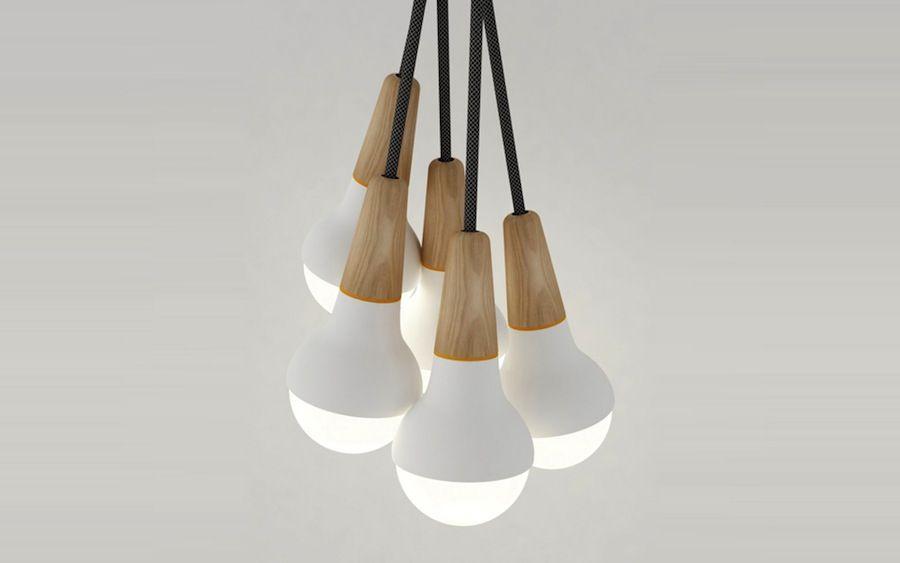 Scoop Ice Cream Inspired Lighting Lampen Ausgefallene Lampen Lampen Und Leuchten