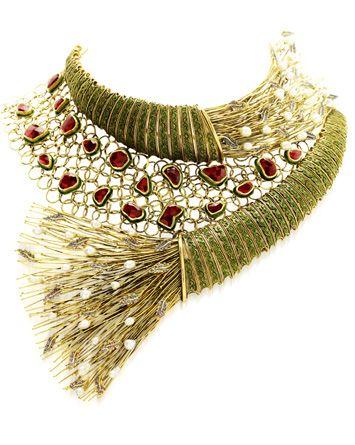 Tribhovandas Bhimji Zaveri Ltd. Jewellers choice design awards Mumbai India