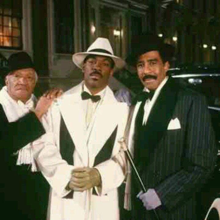 Harlem Nights...Classic