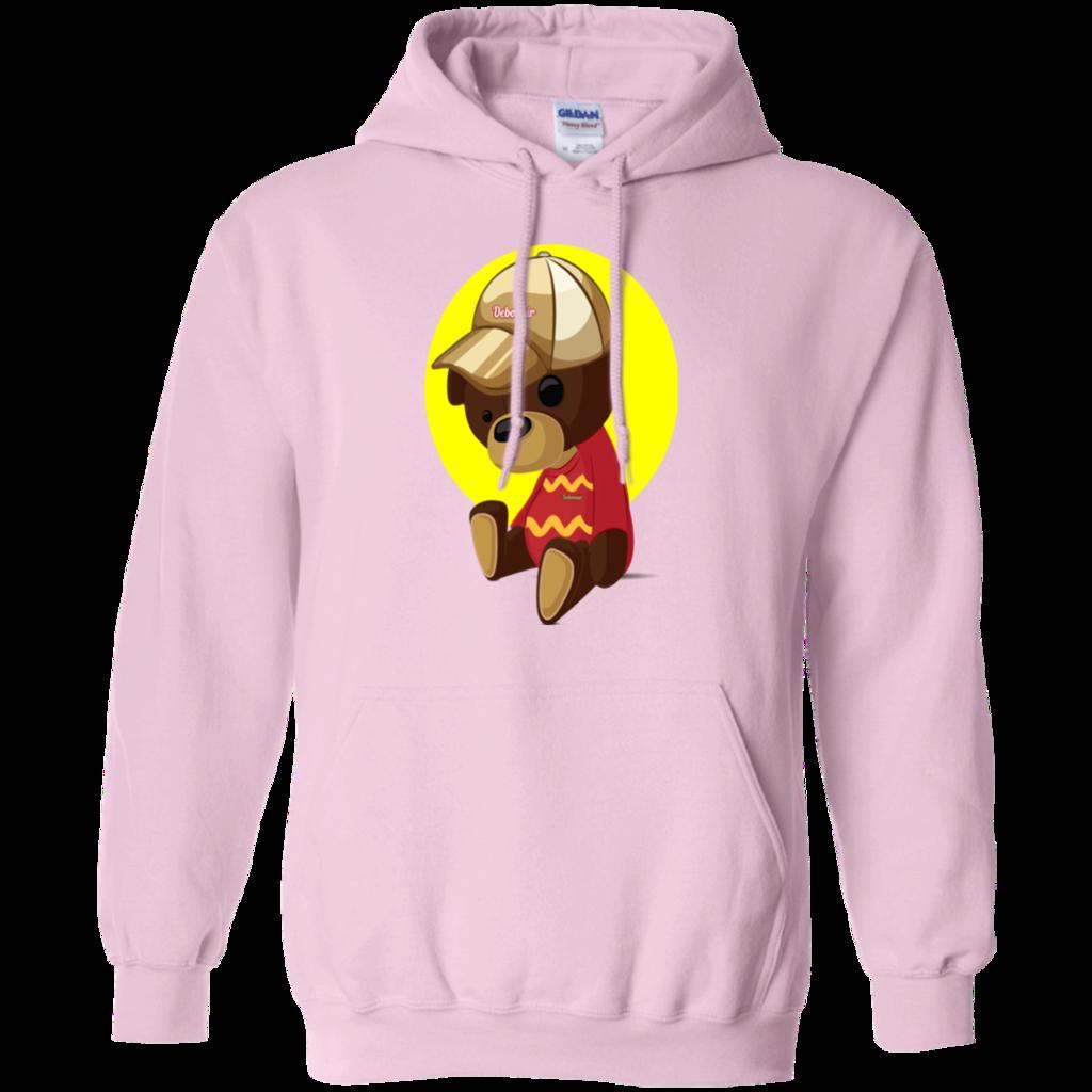 Small Hoodie Cartoon Cat Boys Graphic Sweatshirt Pocket Hoodie