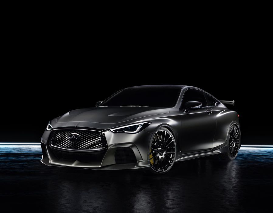 2018 Infiniti Q60 Release Date Price Tag And Specs All New