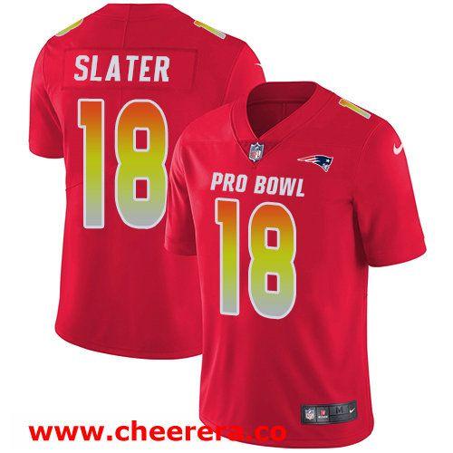 matthew slater pro bowl jersey