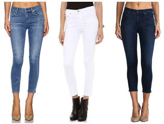 faa4bc9f66939 Guide  How To Find Skinny Jeans For Petite Women