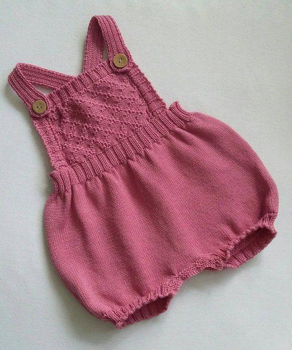 Photo of Gestrickte Babykleidung, Strampler für Babys, Blase für Babys, Kleidung für B…