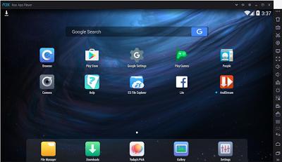 Come installare APP e Giochi Android su Windows App, App