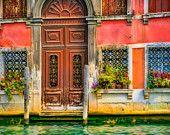 Buon Giorno, Venice -