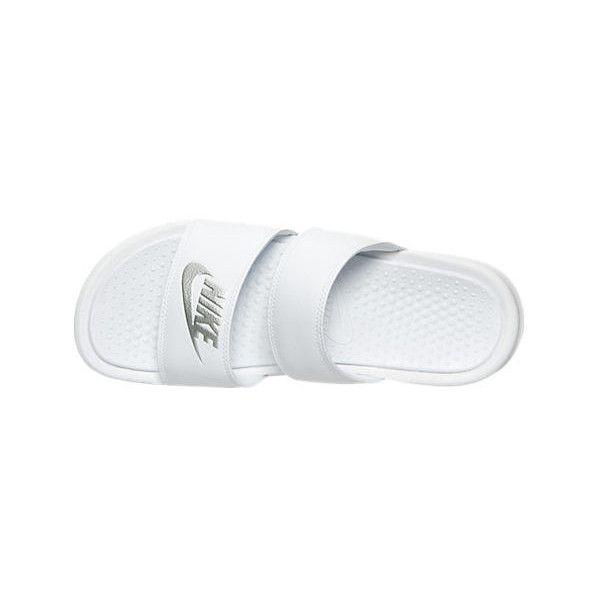 f5c698a67 Women s Nike Benassi Duo Ultra Slide Sandals